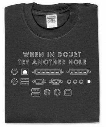 Пробвай друга дупка