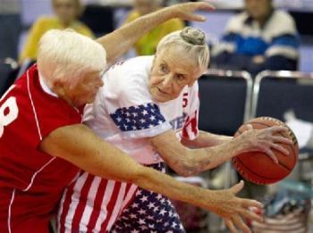 Баскетбабки