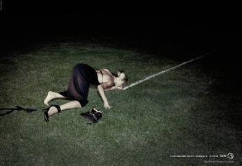 жена на футболист