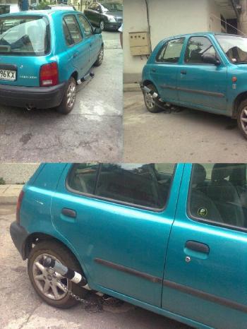 Жена зад воланаДействителен случай от 20.09.2010 - Габрово