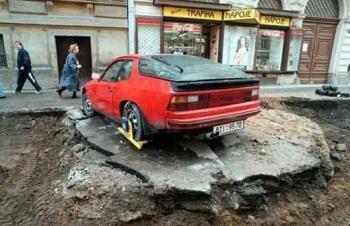 Майсторско паркиране