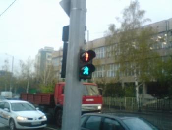 софийски светофар
