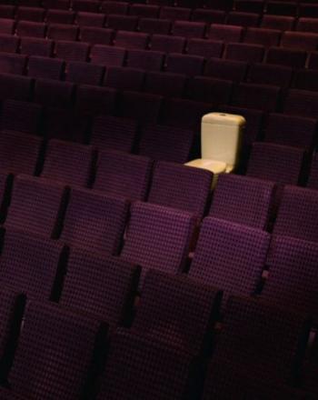седалка на критик
