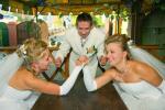 само победителката ще се омъжи..