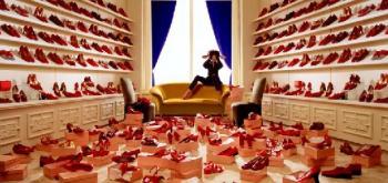 Божичко, да нямам едни свестни обувки!