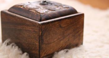 Кутията на татко