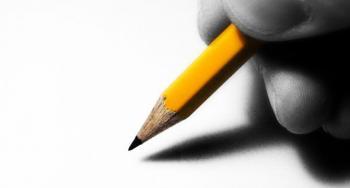 Легенда за молива