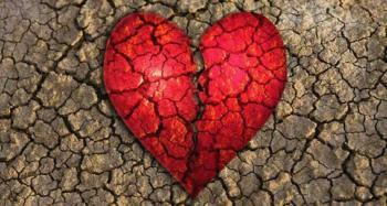 Разбитото сърце и съдбата