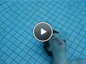 кръгове под вода