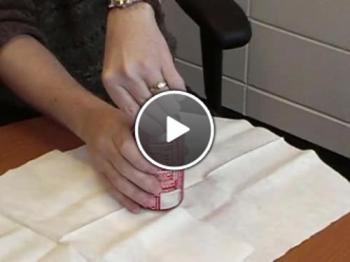 Как да обезвредите разклатена кока-кола