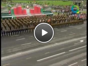 Армията на Беларус изумява света