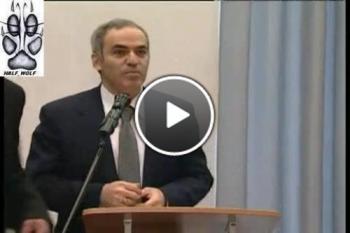 прекъснаха речта на руски лидер