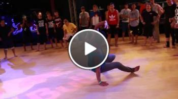 Световно първенство по танци