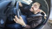 Кои са най-опасните шофьори в зодиака