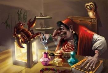 Шегаджийски рисунки показват характера на всяка зодия